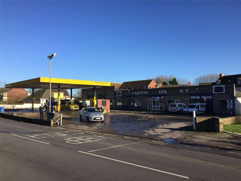 Hotel Commercial for sale in Chard, Somerset, TA20