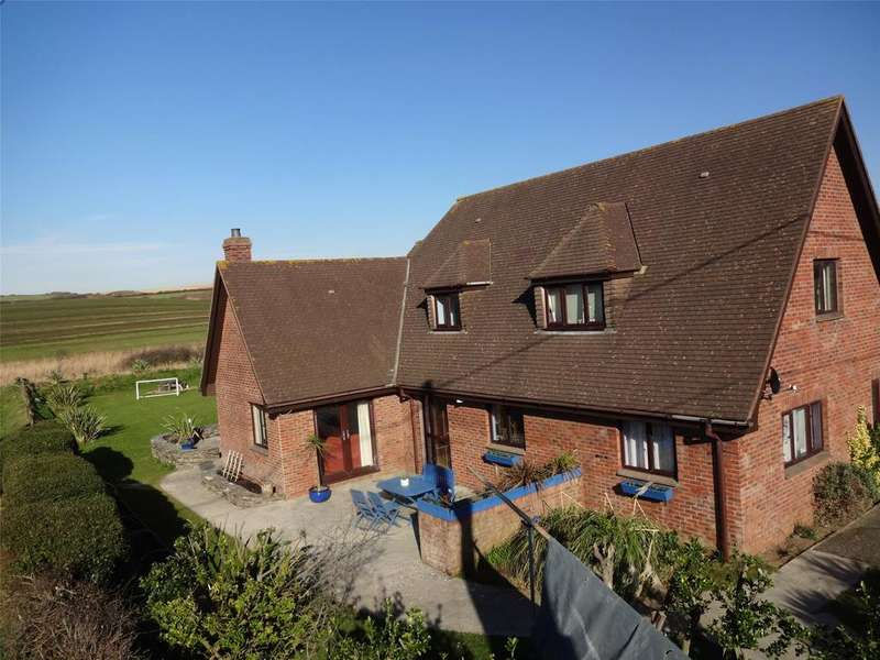 6 Bedrooms Detached House for sale in Madeira Drive, Widemouth Bay