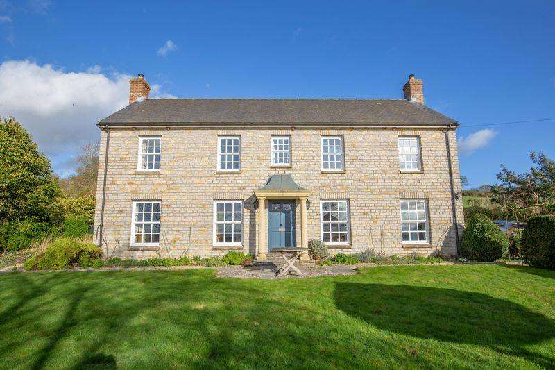 5 Bedrooms House for sale in Spacious light filled property, West Pennard