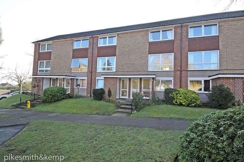 2 Bedrooms Detached House for sale in Fernley Court, MAIDENHEAD, SL6