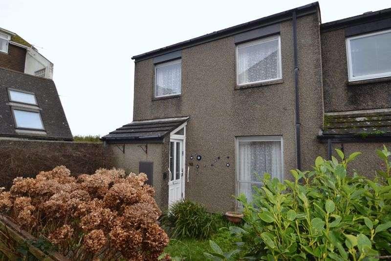 3 Bedrooms Property for sale in Tregarthen, St Ives