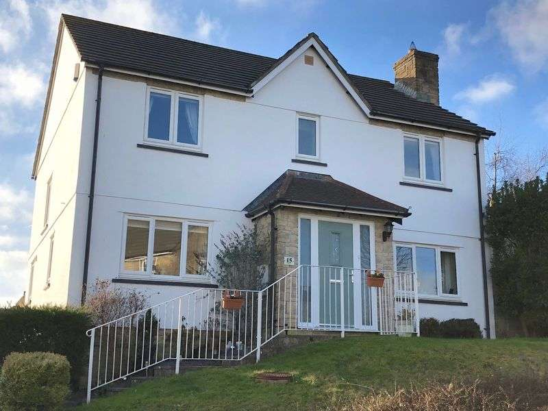 4 Bedrooms Property for sale in College Way Gloweth, Truro