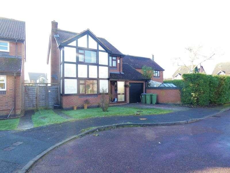 4 Bedrooms Property for sale in Mulberry Avenue Stubbington, Fareham