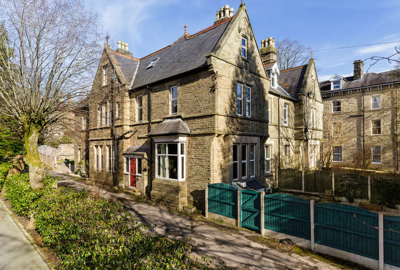 5 Bedrooms House for sale in St Johns Road, Buxton