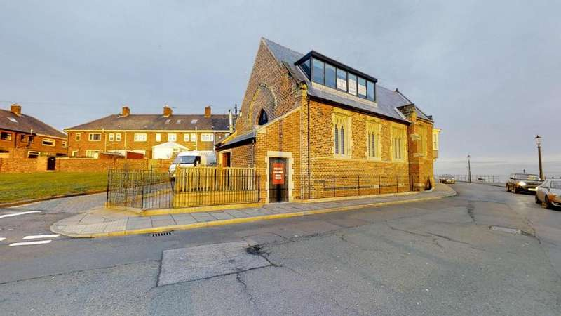 House for sale in York Place, Headland, Hartlepool