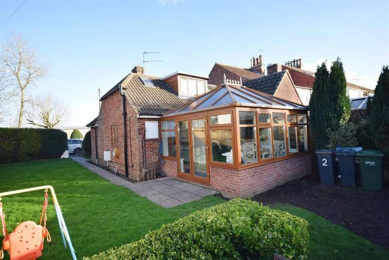 3 Bedrooms Detached House for sale in Wanswell, Berkeley