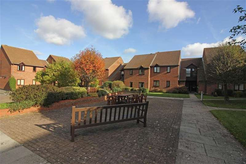 2 Bedrooms Retirement Property for sale in Fallodon Court, Henleaze, Bristol
