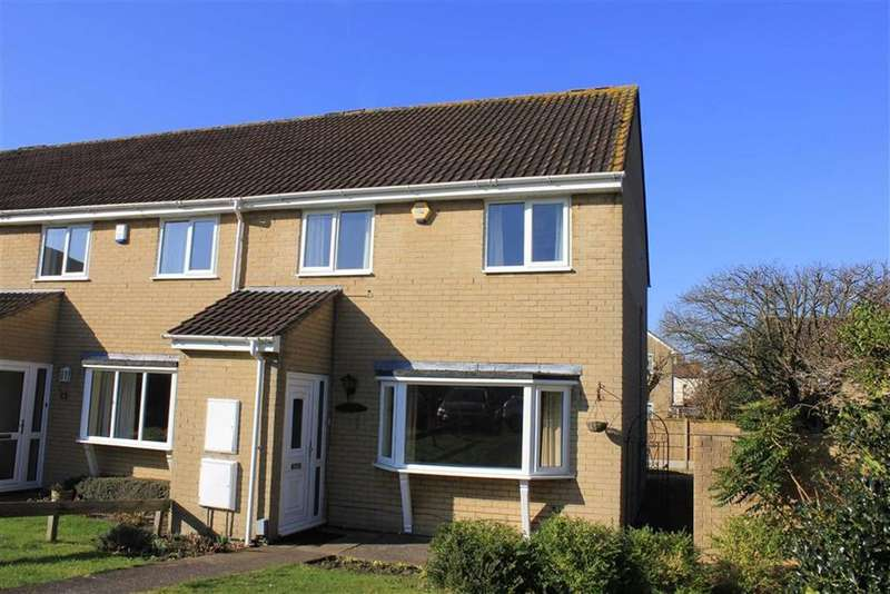 3 Bedrooms Mews House for sale in Sates Way, Henleaze, Bristol