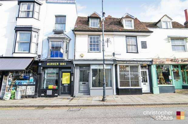 Commercial Property for sale in Parliament Square, Hertford