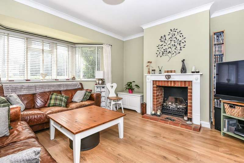 3 Bedrooms House for sale in Cannon Court Road, Maidenhead, SL6