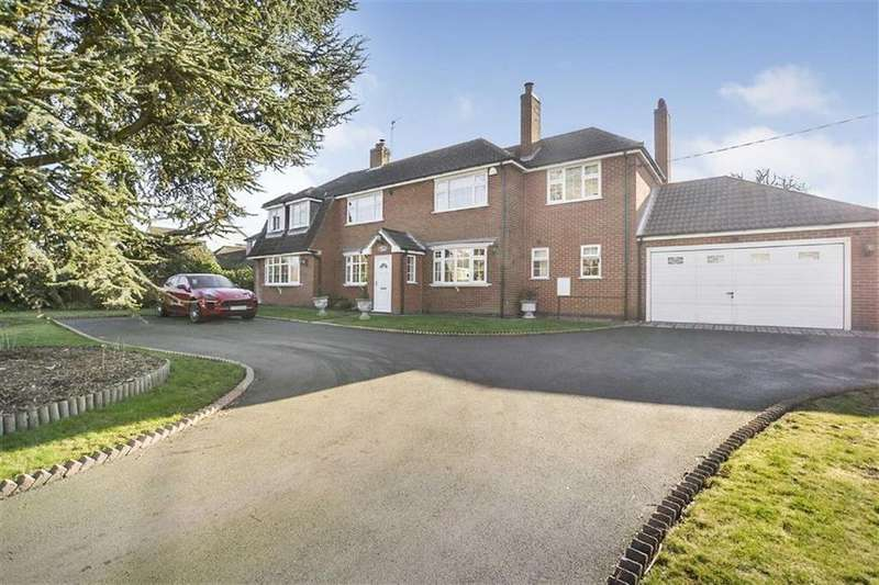 4 Bedrooms Detached House for sale in Carlton