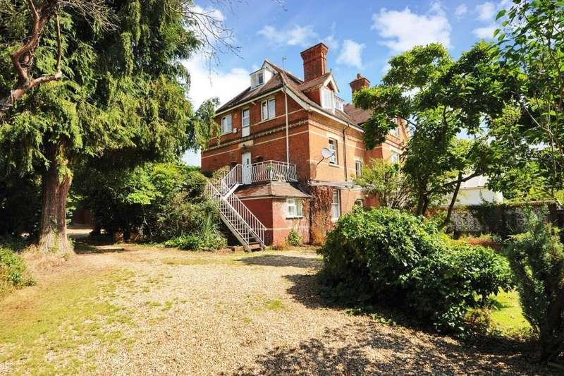 4 Bedrooms Flat for sale in Ascot, Berkshire, SL5
