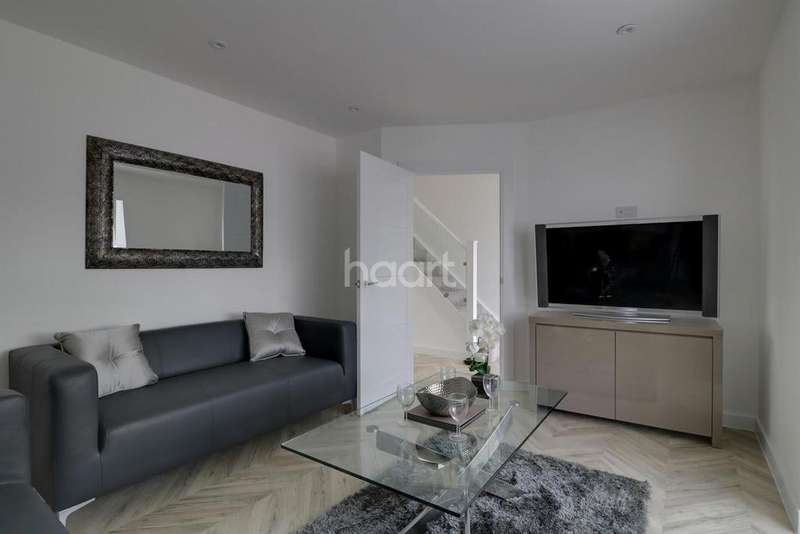 3 Bedrooms Semi Detached House for sale in The Boulevards, East TIlbury