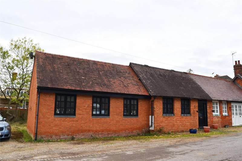 2 Bedrooms Barn Conversion Character Property for sale in Rock Lane Farm, Liscombe Park