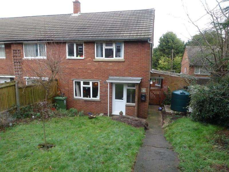 3 Bedrooms Semi Detached House for sale in Greenfield Road, Joys Green, Joys Green