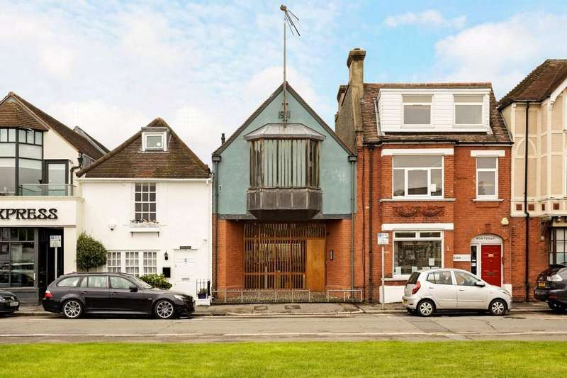 House for sale in Creek Road, East Molesey, Surrey, KT8