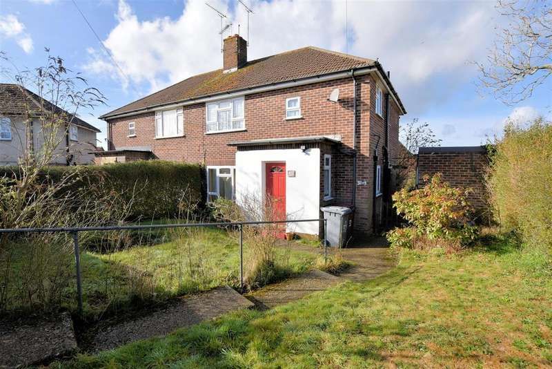 1 Bedroom Maisonette Flat for sale in Beverley Road, Tilehurst, Reading