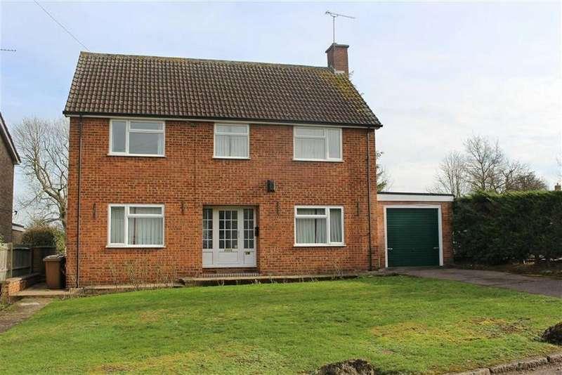 3 Bedrooms Detached House for sale in Brookbridge Lane, Datchworth, Knebworth
