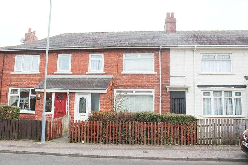 3 Bedrooms Property for sale in Pannell Avenue, Acklam , Middlesbrough, Cleveland , TS5 4PY
