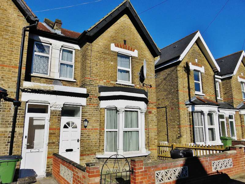 3 Bedrooms Semi Detached House for sale in Abbey Grove, Abbey Wood, London, SE2 9EU