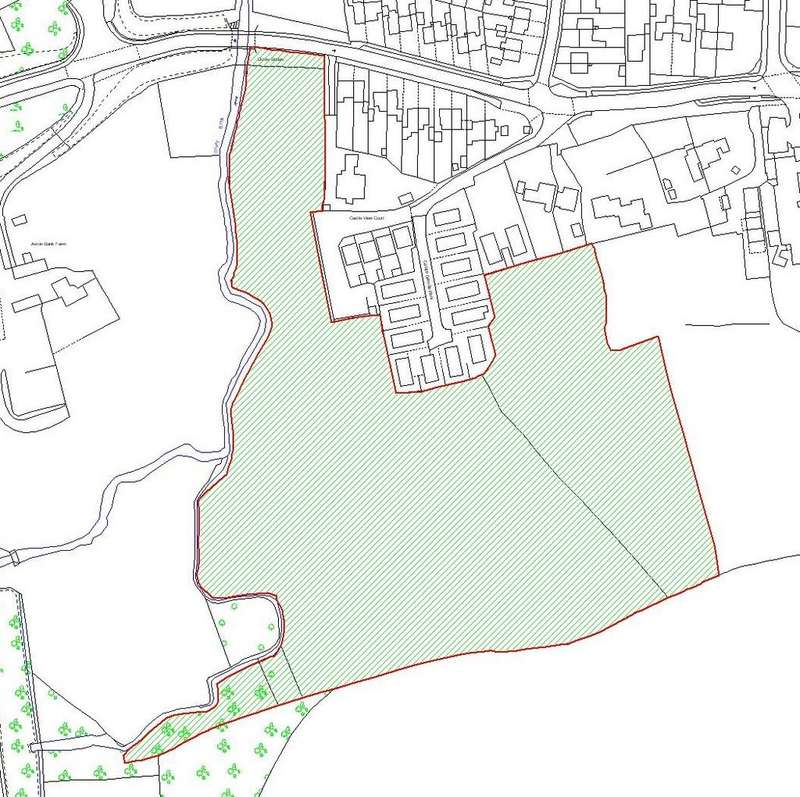 Land Commercial for sale in Doxey Road, Stafford, ST16