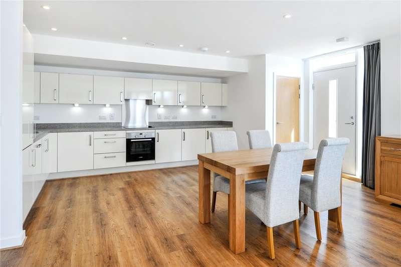 1 Bedroom Flat for sale in Hannover Quay, Harbourside, Bristol, BS1
