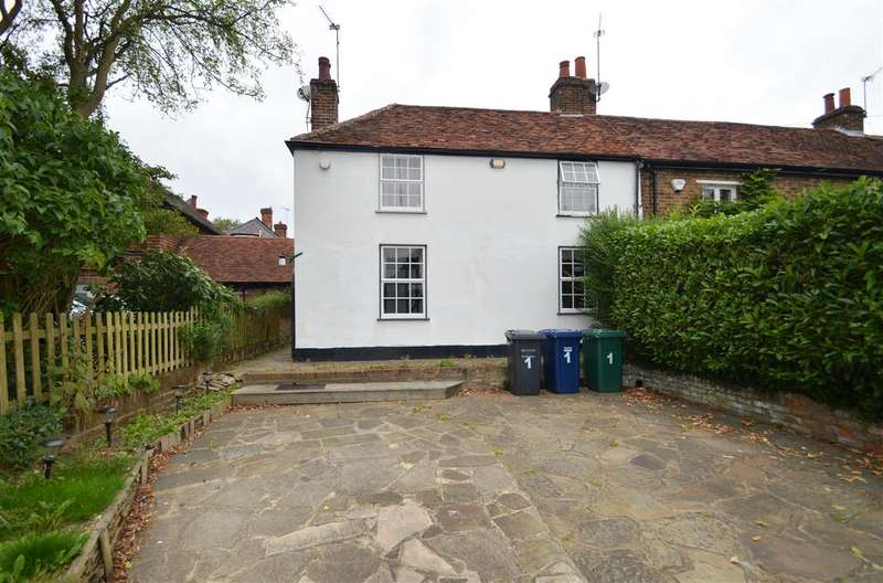 Property for sale in Hendon Park Cottages, Mill Hill, NW7