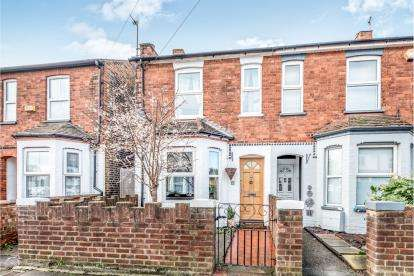 2 Bedrooms Semi Detached House for sale in Beatrice Street, Kempston, Bedford, Bedfordshire