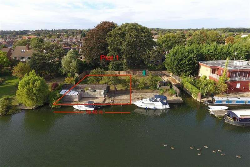 Land Commercial for sale in Mill Green, Caversham, Reading