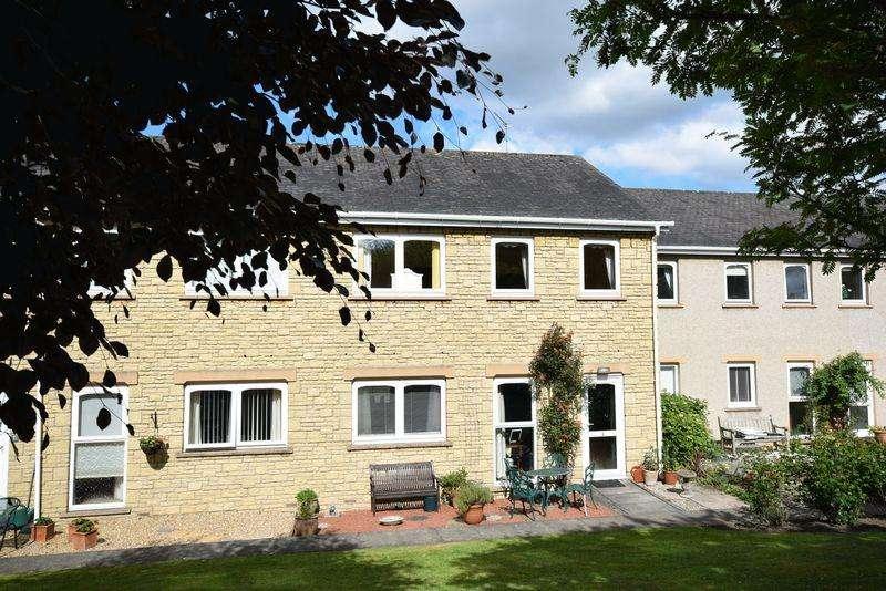 1 Bedroom Retirement Property for sale in Windsor Court, Corbridge