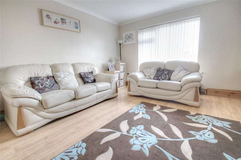 3 Bedrooms Terraced House for sale in Langdale Crescent, Grangetown