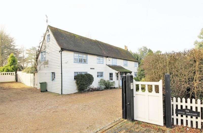 4 Bedrooms Property for sale in