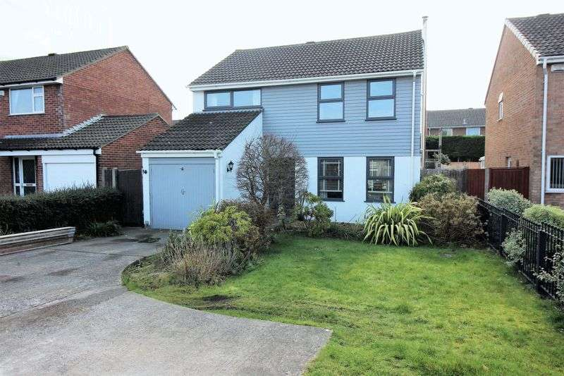 4 Bedrooms Property for sale in Down Road Portishead, Bristol