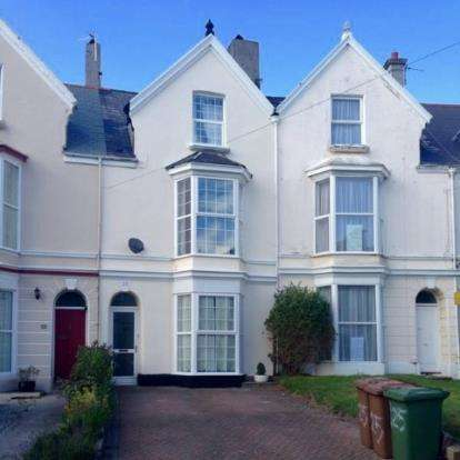 7 Bedrooms Terraced House for sale in North Hill, Plymouth, Devon