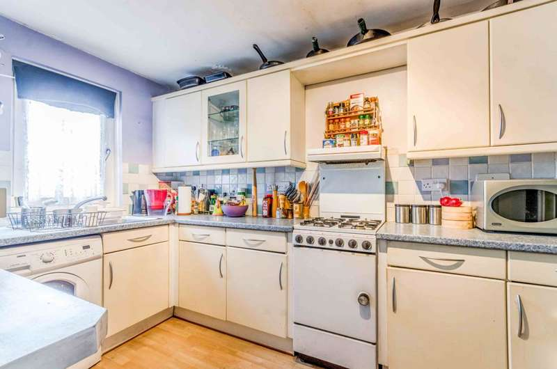 1 Bedroom Flat for sale in Keighley Close, Hillmarton Conservation Area, N7