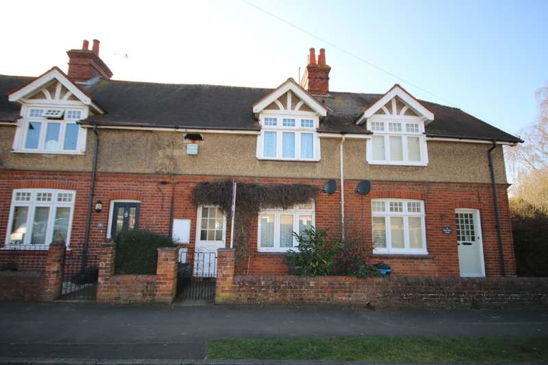 2 Bedrooms Terraced House for sale in East View Road, Wargrave, Reading, RG10