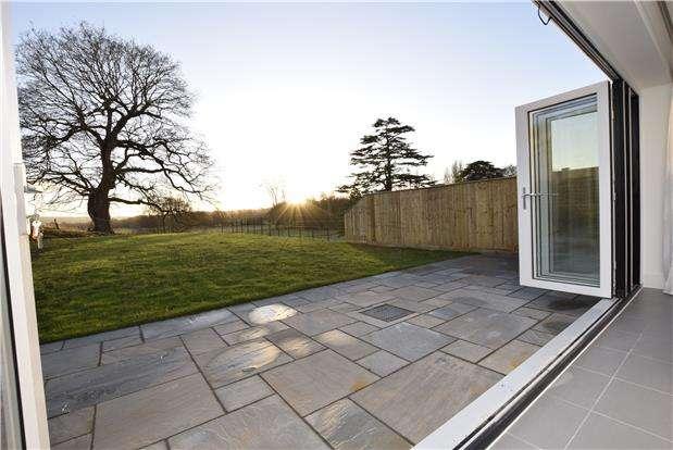 4 Bedrooms Detached House for sale in Chewton Keynsham, Keynsham, Bristol, BS31 2SX