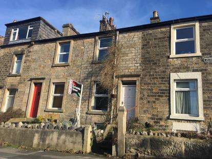 3 Bedrooms Terraced House for sale in Windermere Road, Lancaster, Lancashire, LA1