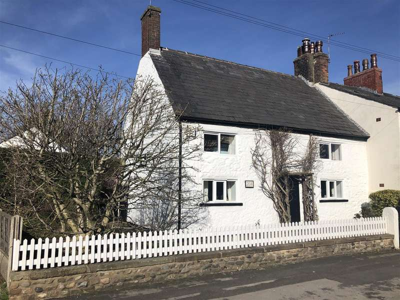 3 Bedrooms Cottage House for sale in Lytham Road, Warton