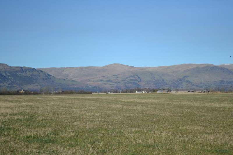 Farm Land Commercial for sale in Fallin, Stirling FK7