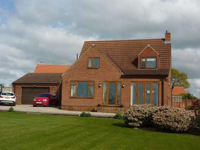 4 Bedrooms Detached House for sale in Danby Wiske Road, Northallerton