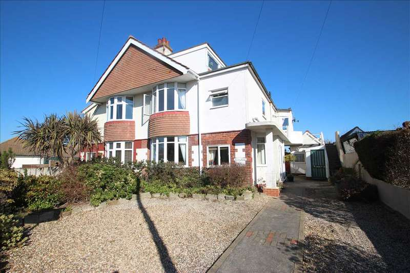 5 Bedrooms Semi Detached House for sale in Fourth Avenue, East Clacton