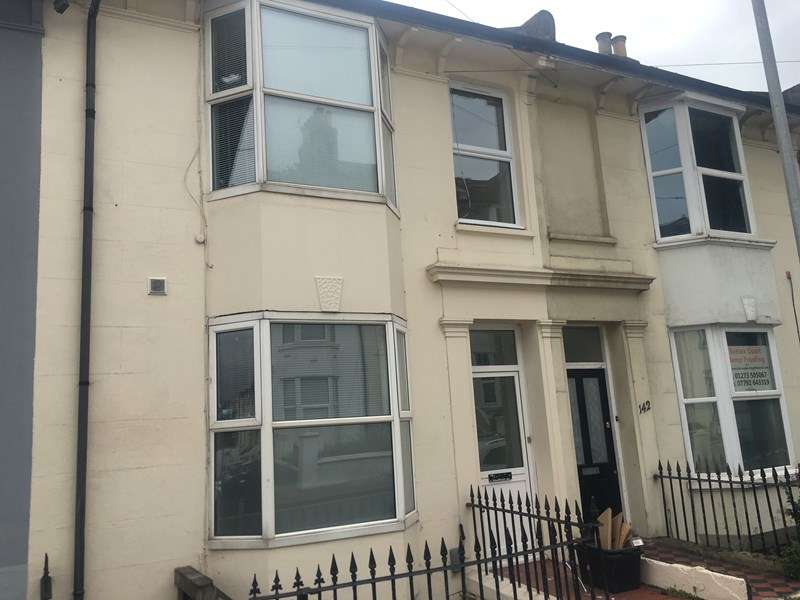 6 Bedrooms Property for rent in Upper Lewes Road, Brighton
