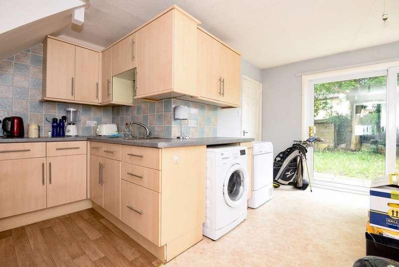 3 Bedrooms House for sale in Pike Street, Newbury, RG14