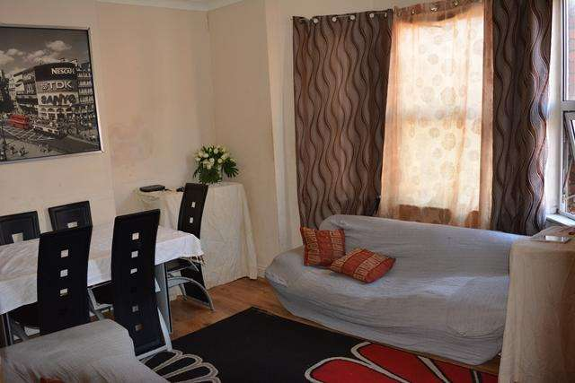 2 Bedrooms Flat for sale in CHAIN FREE 2 Bedroom Flat for sale with HMO Licence Bedford Town Centre, Woburn Rd MK40