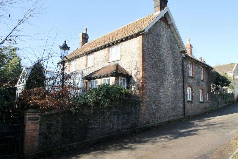 4 Bedrooms Property for sale in Hurst Batch Wookey Hole, Wells
