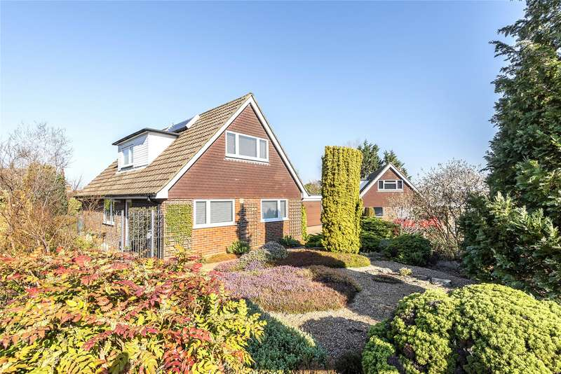5 Bedrooms Detached House for sale in Oakham Close, Tilehurst, Reading, Berkshire, RG31