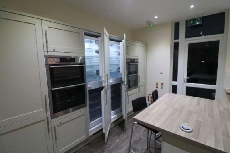 12 Bedrooms Semi Detached House for rent in Regent Street, Earlsdon, Coventry