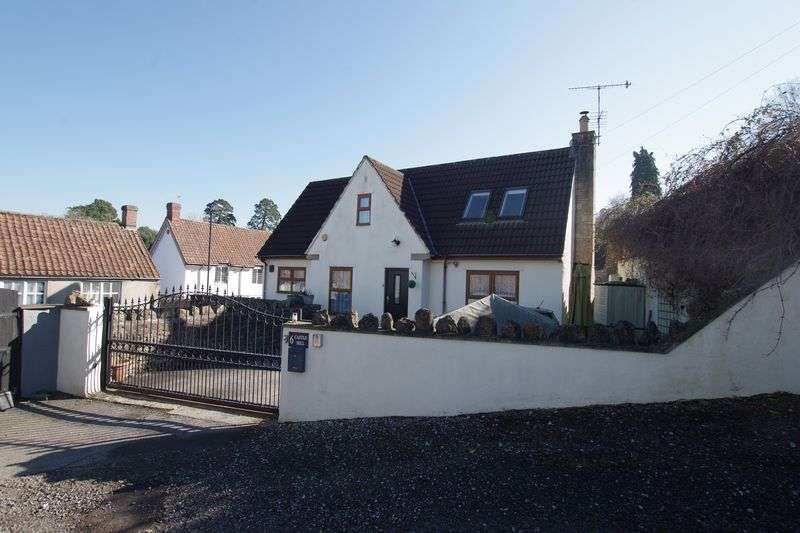 2 Bedrooms Property for sale in Castle Hill, Banwell