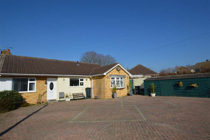 4 Bedrooms Semi Detached Bungalow for sale in Gregorys Tyning, Paulton
